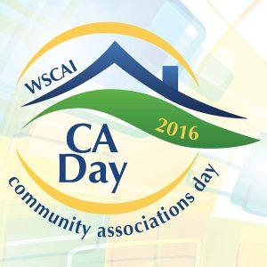WSCAI CA Day 2016