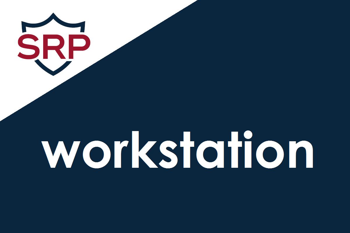 SRP Workstation