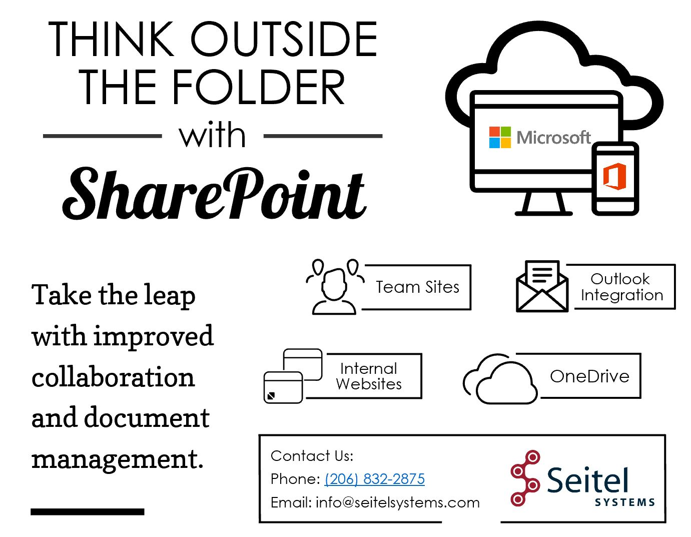 Collaboration Services: A fresh approach to SharePoint and Office 365