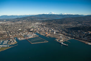 photo of Bellingham WA by Nick Kelly / Faithlife Corporation