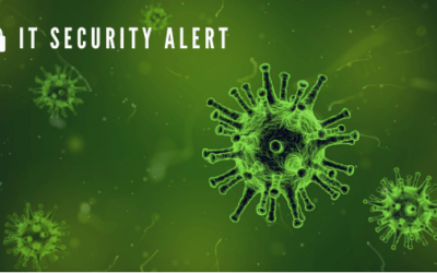 Step Up Your IT Security During the COVID-19 Pandemic
